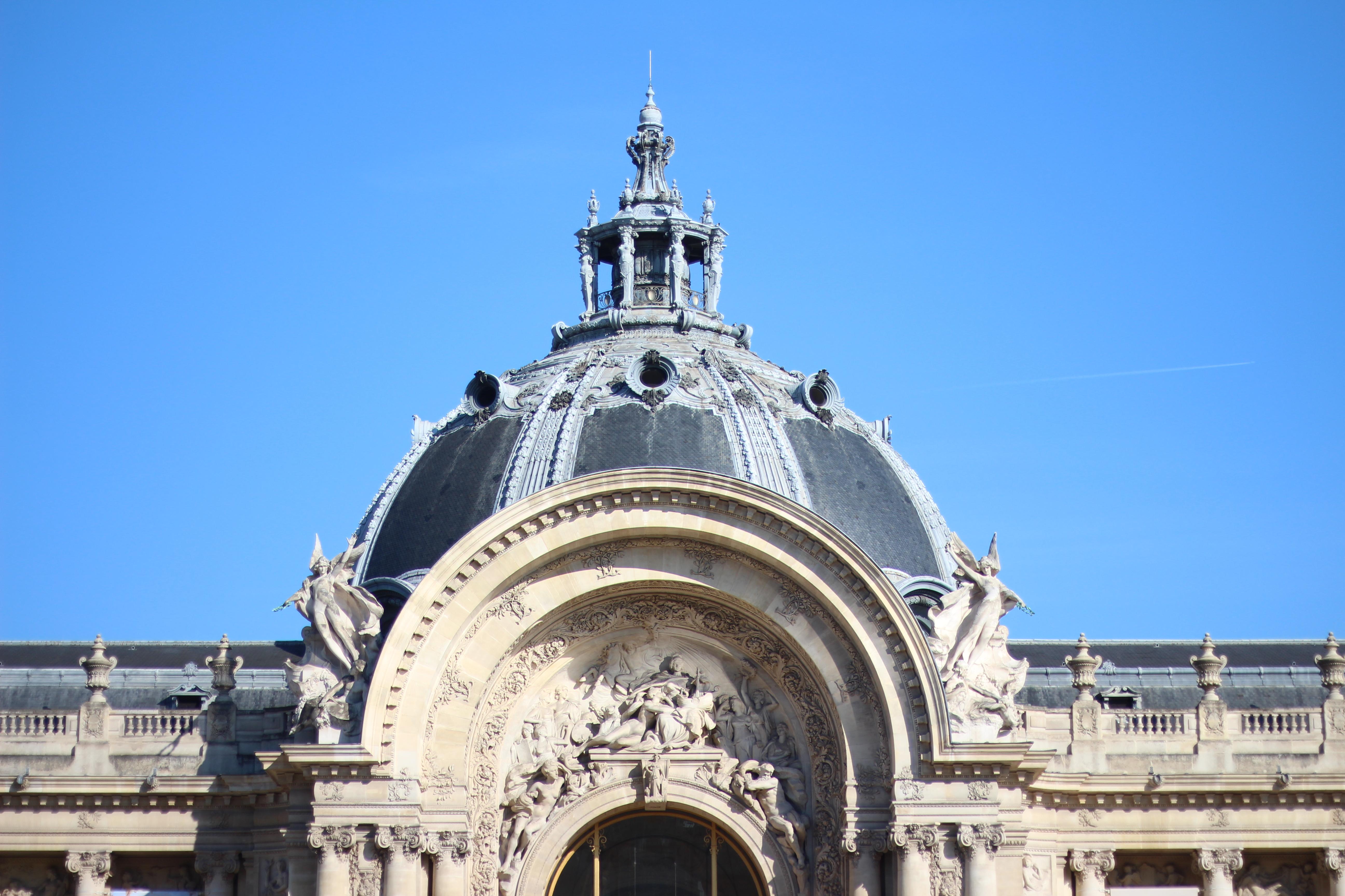 Grand palais paris