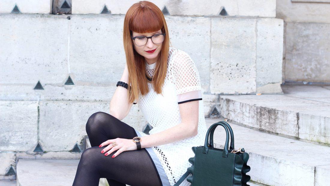 Alyson Marion – Blogueuse Mode Parisienne