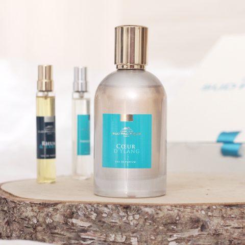 Comptoir Sud Pacifique – Parfums venus d'ailleurs