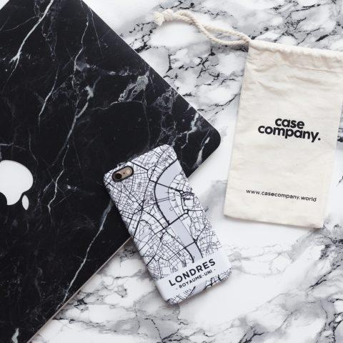 CaseCompany – CityMarble
