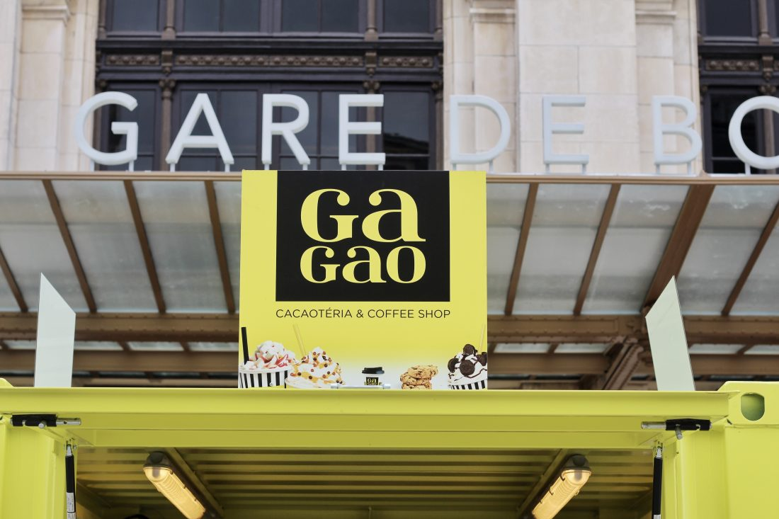 Gagao – Le chocolat qui rend gaga arrive à Bordeaux