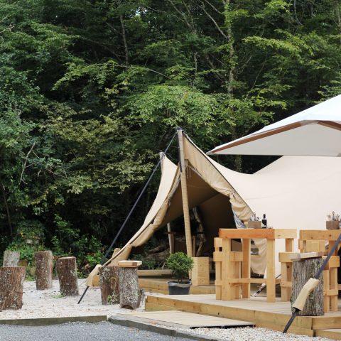 La Cabane de Raba