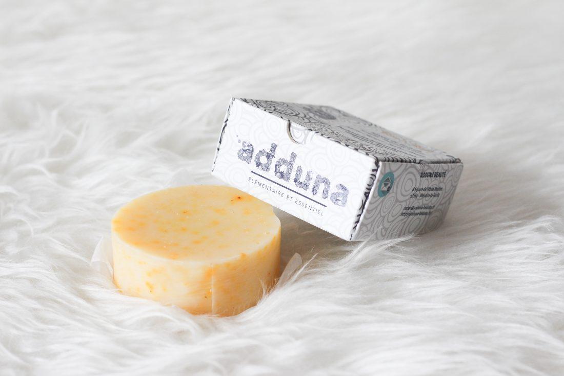 Adduna Beauté – Savons solides
