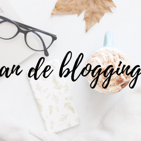 Un an de blogging – Merci du fond du coeur
