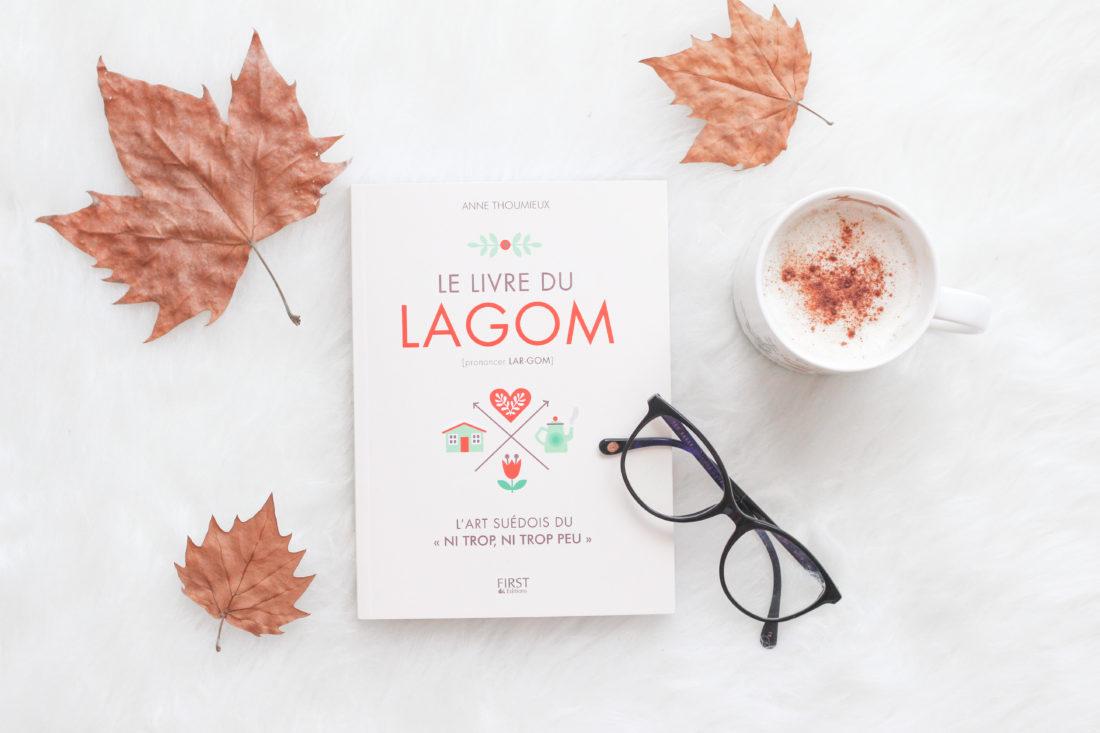 Le livre du lagom – L'art suédois du «Ni trop, ni trop peu»