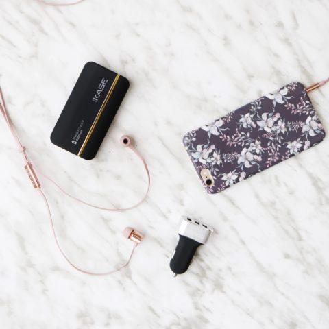 The Kase – Accessoires pour Smartphones