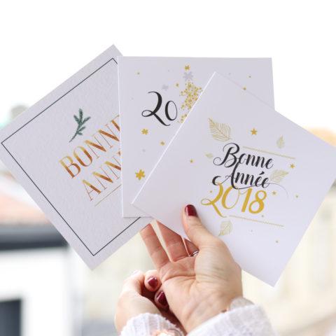 Des cartes pour tous les moments importants avec Popcarte