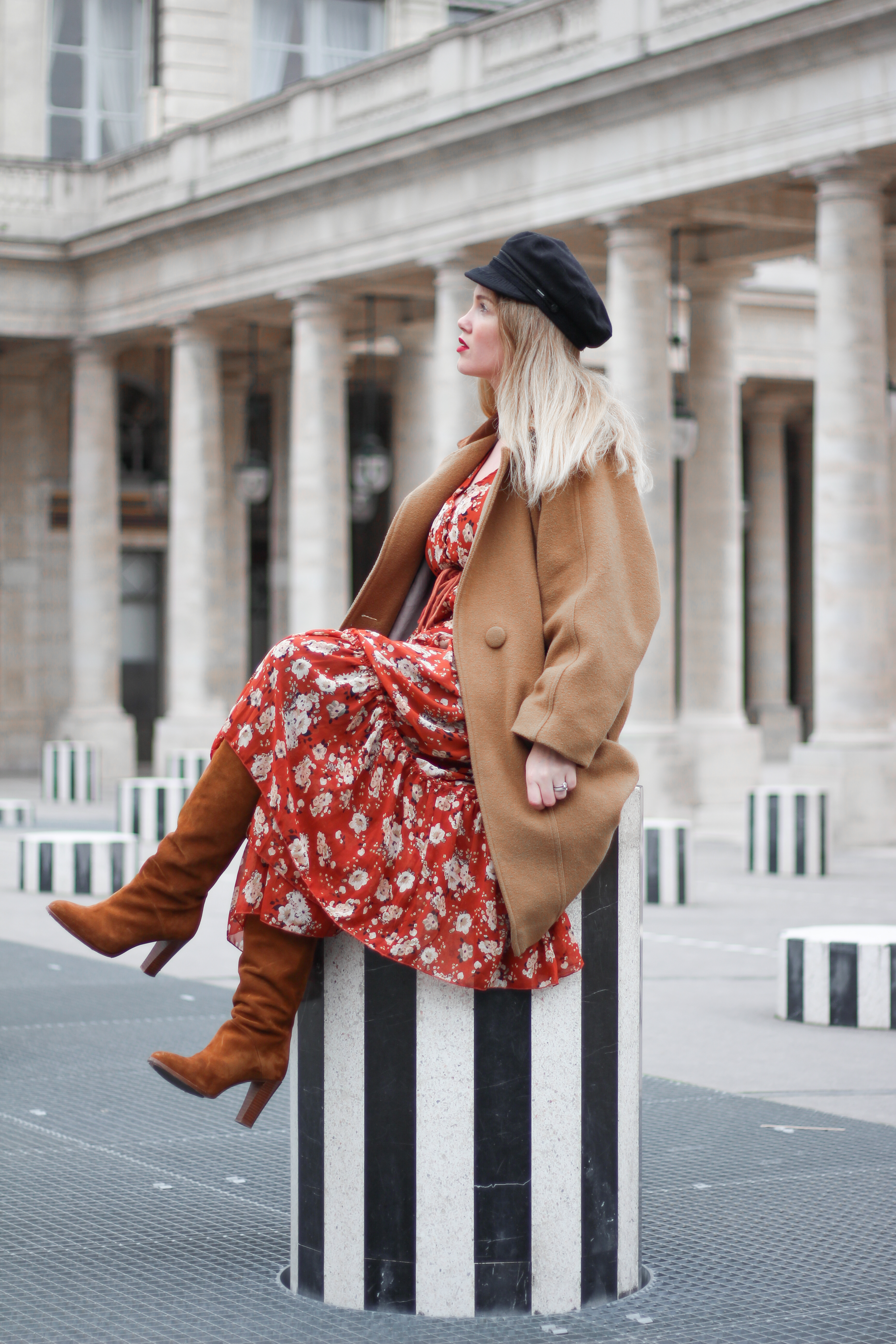 Photographe mode paris