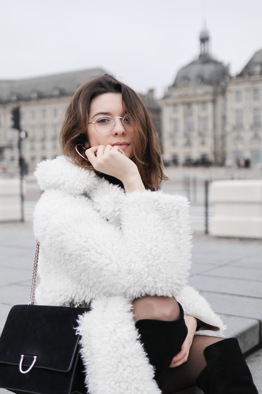 Photographe mode bordeaux paris