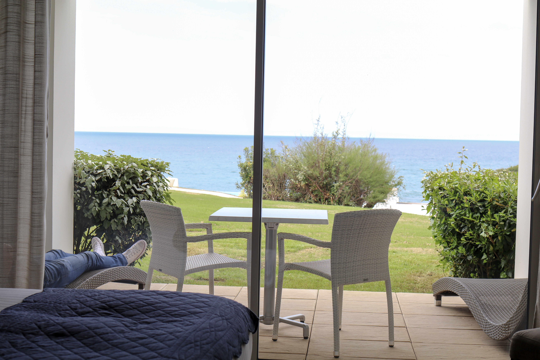 hotel avec vue sur l'océan saint jean de luzJPG