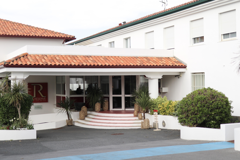 hotel la reserve