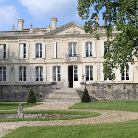 Une après-midi dégustation au Château de la Dauphine