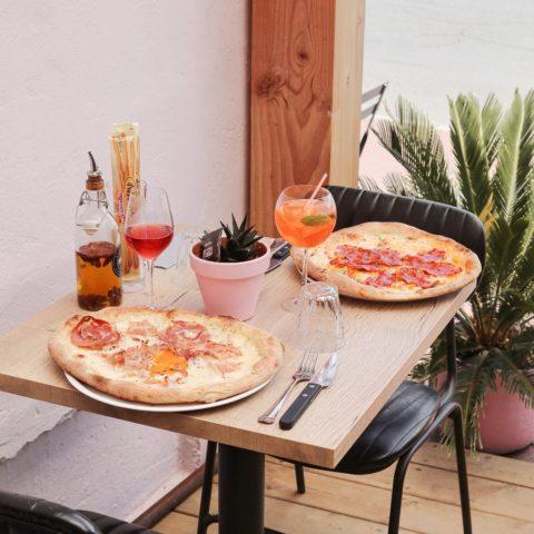 Avé Giulia – Meilleurs pizza de lacanau & bordeaux