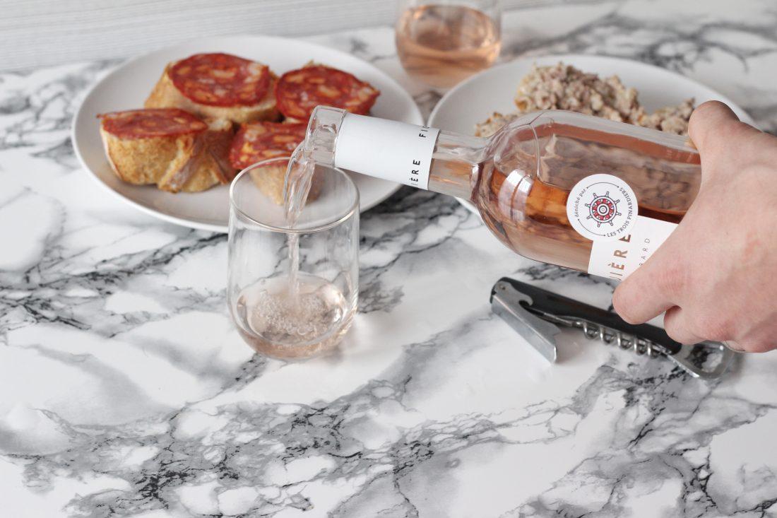 Les trois pinardiers – La bonne bouteille, en toutes occasions !