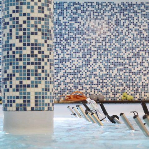 Aqua By – L'aquabiking autrement