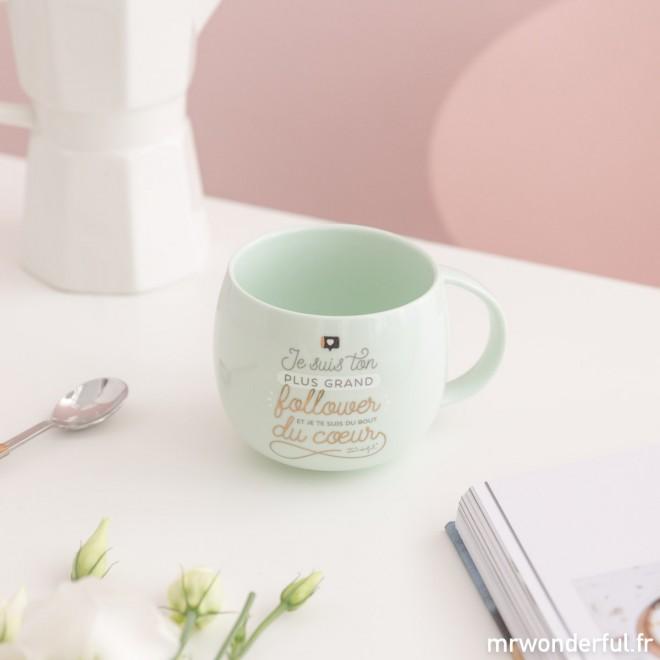 Mug mr wonderful