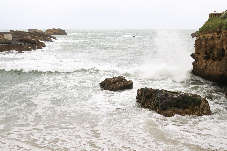 océan biarritz