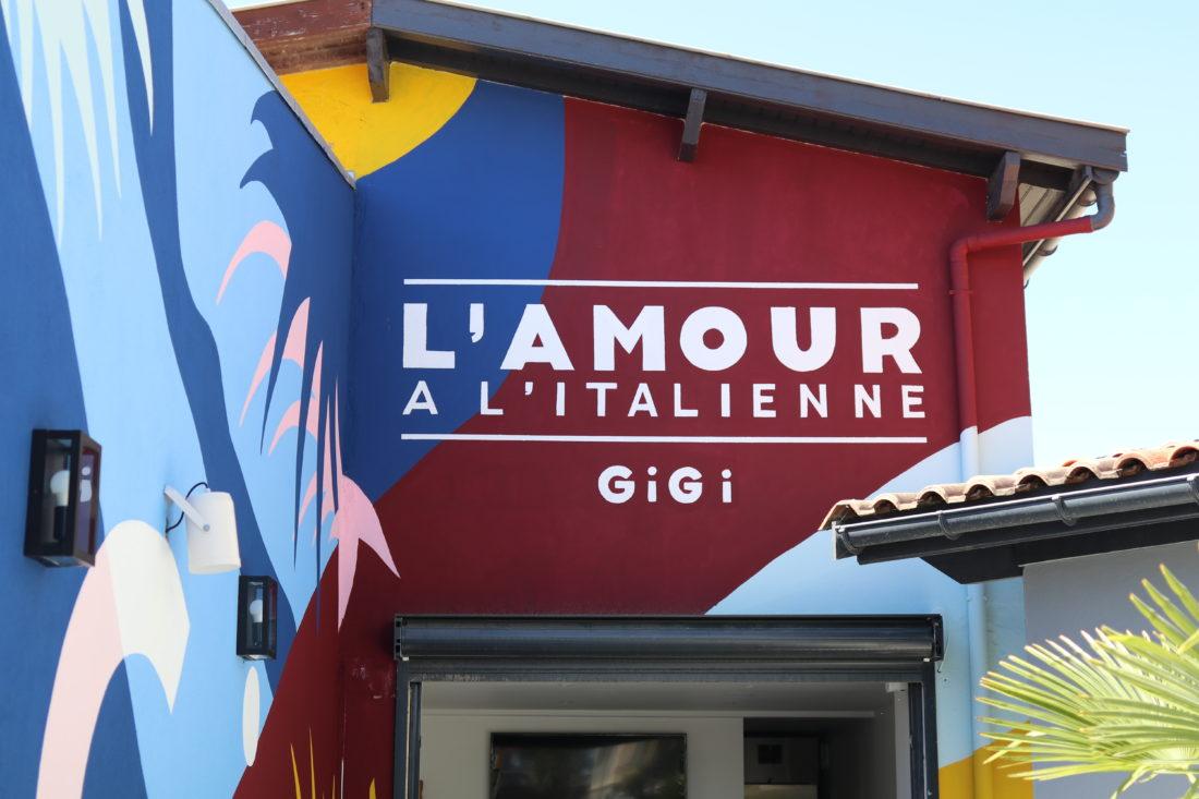 Gigi by Avé Giulia – Restaurant Italien de qualité