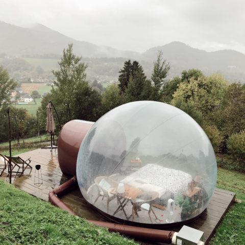 Le perchoir des Pyrénées – Un havre de paix dans les pyrénées.