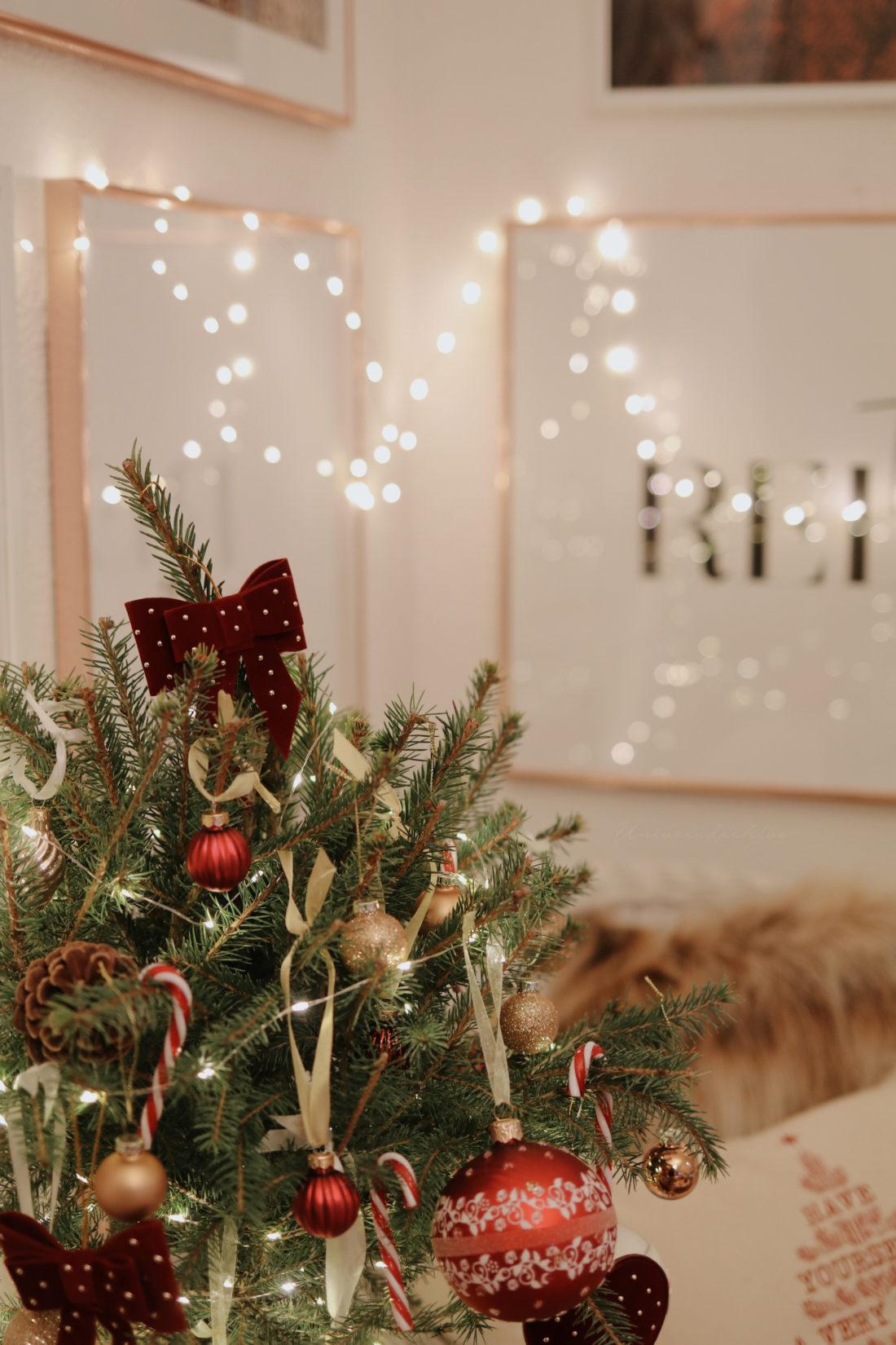 Mon premier sapin – Déco de Noël – 2019