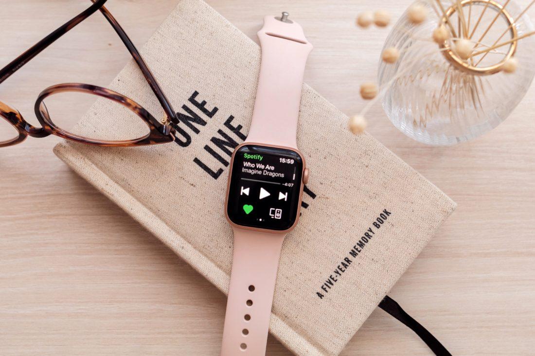 Mon avis sur l'Apple Watch